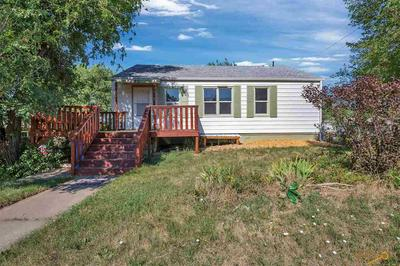 645 HALLEY AVE, Rapid City, SD 57701 - Photo 2