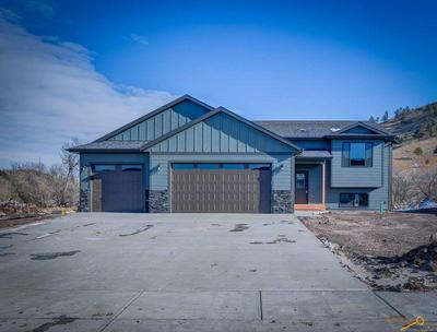 1018 SHAPE CT, Rapid City, SD 57703 - Photo 1