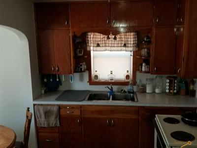 208 S MADISON AVE, New Underwood, SD 57761 - Photo 2