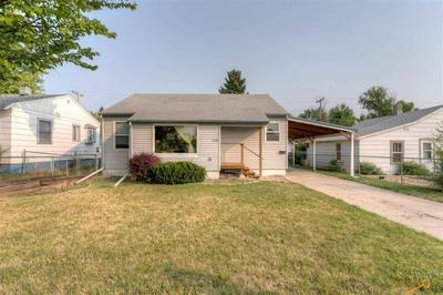 138 SAINT PATRICK ST, Rapid City, SD 57701 - Photo 2