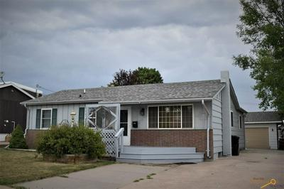 422 E CUSTER ST, Rapid City, SD 57701 - Photo 1
