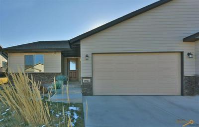 3011 PRINCETON CT, Rapid City, SD 57702 - Photo 1