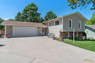 4815 TELEMARK CT, Rapid City, SD 57702 - Photo 1