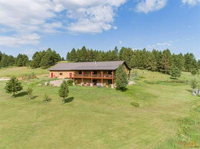 13684 GHOST CANYON RD, Hermosa, SD 57744 - Photo 2