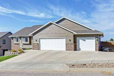 3012 MOTHERLODE DR, Rapid City, SD 57702 - Photo 2