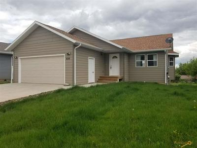 656 SOUTH ST, Whitewood, SD 57793 - Photo 1