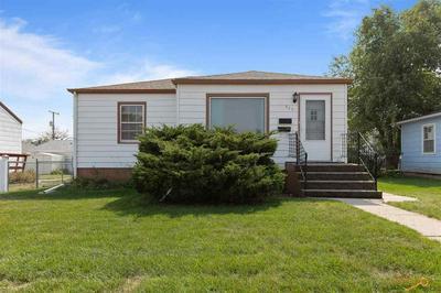 323 SAINT ANDREW ST, Rapid City, SD 57701 - Photo 1