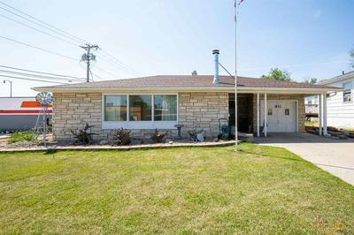 811 SAINT FRANCIS ST, Rapid City, SD 57701 - Photo 1