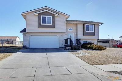 4416 MILEHIGH AVE, Rapid City, SD 57701 - Photo 1
