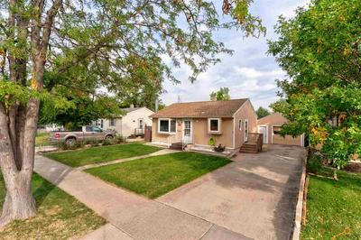 122 SAINT ANNE ST, Rapid City, SD 57701 - Photo 1