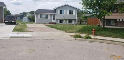 4015 COWBOY CT, Rapid City, SD 57701 - Photo 1