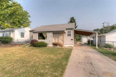 138 SAINT PATRICK ST, Rapid City, SD 57701 - Photo 1