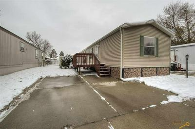 3855 CAMBELL ST, Rapid City, SD 57701 - Photo 1