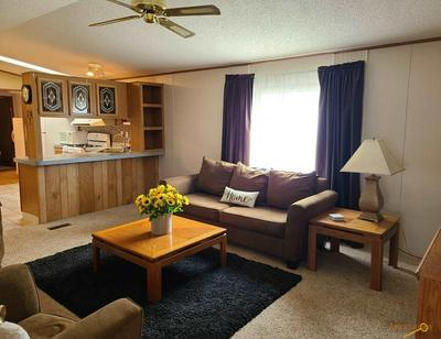 1980 COUNTRY RD, Rapid City, SD 57701 - Photo 2