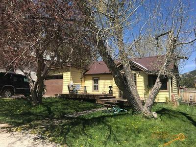 821 MONTGOMERY ST, Custer, SD 57730 - Photo 1
