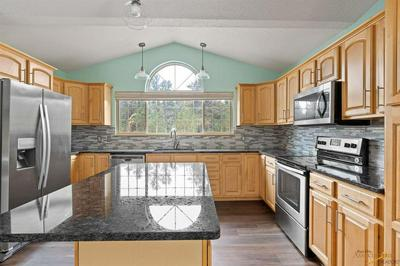 8200 RED DEER RD, RAPID CITY, SD 57702 - Photo 1