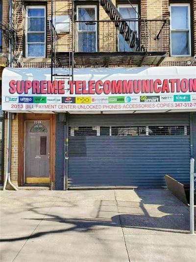 2013 STILLWELL AVE, Brooklyn, NY 11223 - Photo 1