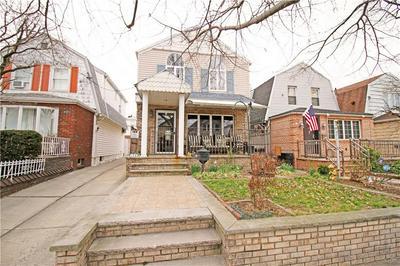 1463 80TH ST, Brooklyn, NY 11228 - Photo 1