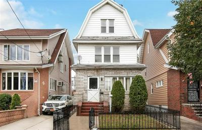 1531 76TH ST, Brooklyn, NY 11228 - Photo 1