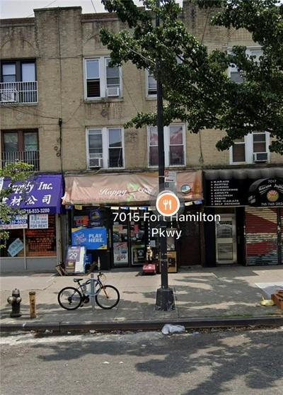 7015 FORT HAMILTON PKWY, Brooklyn, NY 11228 - Photo 1