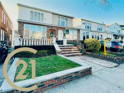1818 E 3RD ST, BROOKLYN, NY 11223 - Photo 1