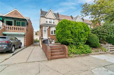 1237 81ST ST, Brooklyn, NY 11228 - Photo 2