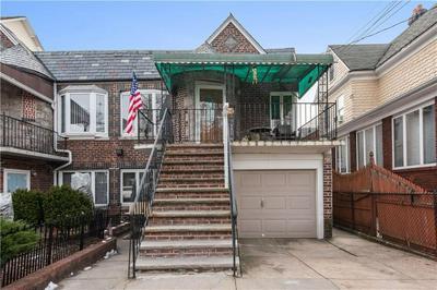 1358 74TH ST, Brooklyn, NY 11228 - Photo 2
