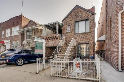 1138 73RD ST, Brooklyn, NY 11228 - Photo 1