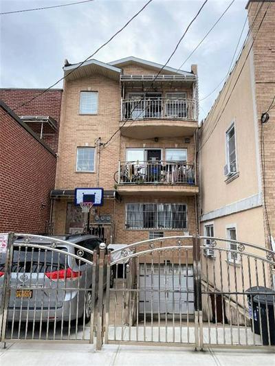 2368 W 12TH ST, Brooklyn, NY 11223 - Photo 1