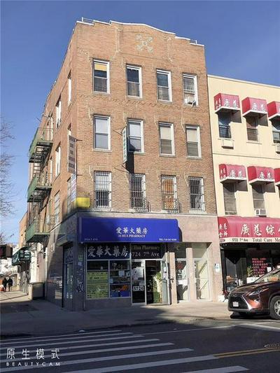 5724 7TH AVE BSMT, Brooklyn, NY 11220 - Photo 1