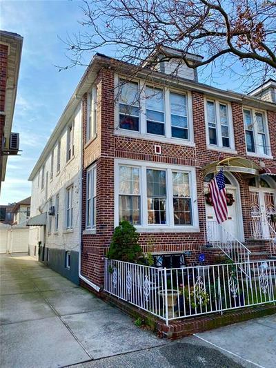 2052 76TH ST, Brooklyn, NY 11214 - Photo 2