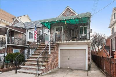 1358 74TH ST, Brooklyn, NY 11228 - Photo 1