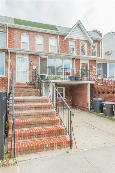129 BAY 7TH ST, Brooklyn, NY 11228 - Photo 1