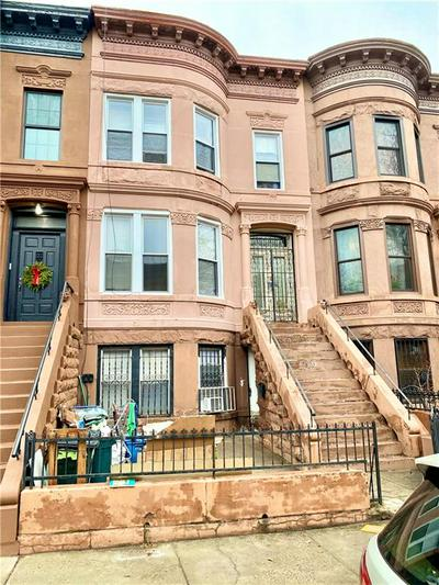 319 SENATOR ST, Brooklyn, NY 11220 - Photo 1