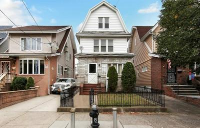 1531 76TH ST, Brooklyn, NY 11228 - Photo 2