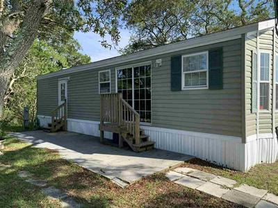 4225 A1A S # J-103, St Augustine, FL 32080 - Photo 1