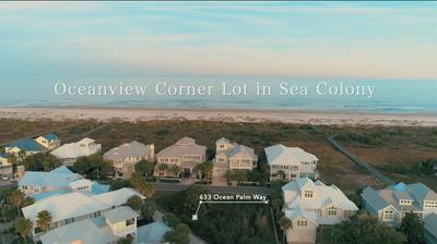 633 OCEAN PALM WAY, St Augustine Beach, FL 32080 - Photo 1