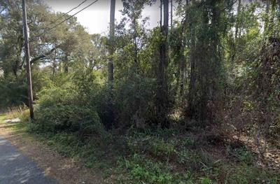 863 HELEN ST LOT 4, St Augustine, FL 32084 - Photo 1