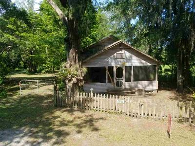 7215 OLD STATE ROAD 207, Elkton, FL 32033 - Photo 1