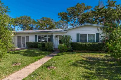 46 COQUINA AVE, St Augustine, FL 32080 - Photo 1