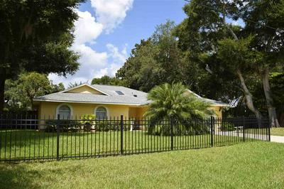 418 ORCHIS RD, St Augustine, FL 32086 - Photo 1