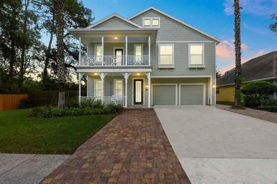 109 GRAFFT LN, St Augustine, FL 32084 - Photo 1