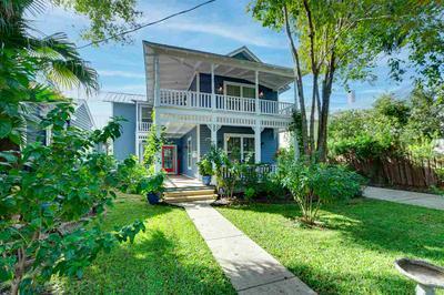 13 BALLARD AVE, St Augustine, FL 32084 - Photo 1