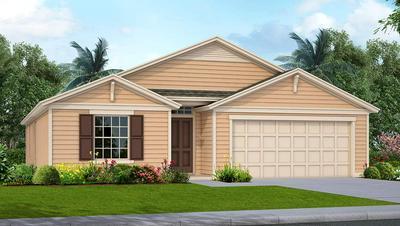 290 N HAMILTON SPRINGS RD, St Augustine, FL 32084 - Photo 1