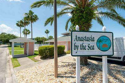 206 16TH ST UNIT C, St Augustine Beach, FL 32080 - Photo 1