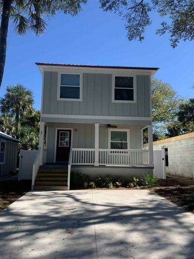 63 ONEIDA ST, St Augustine, FL 32084 - Photo 1