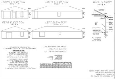 4140 CEDAR FORD BLVD, Hastings, FL 32145 - Photo 1