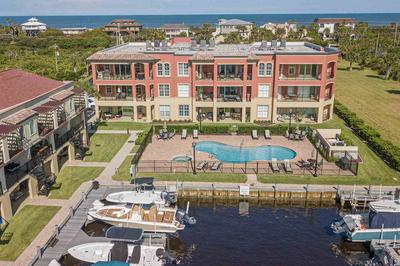115 SUNSET HARBOR WAY UNIT 303, St Augustine, FL 32080 - Photo 1