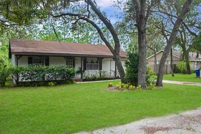 288 CORNELL RD, St Augustine, FL 32086 - Photo 2