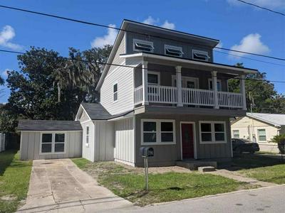62 S WHITNEY ST, St Augustine, FL 32084 - Photo 1